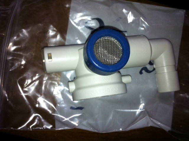 Expiratory Valve Ventilator Draeger Expiratory Valve